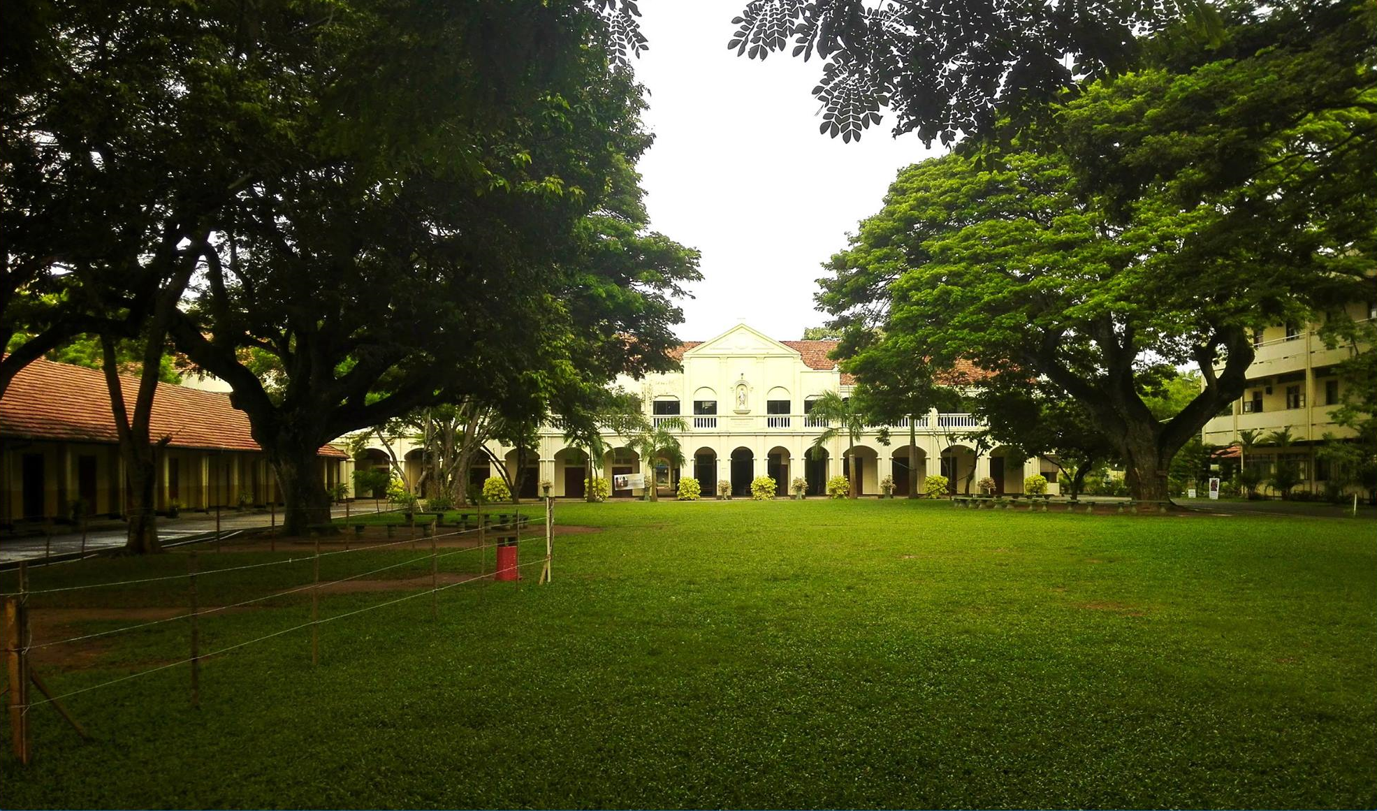 Maris Stella College - OBA UK